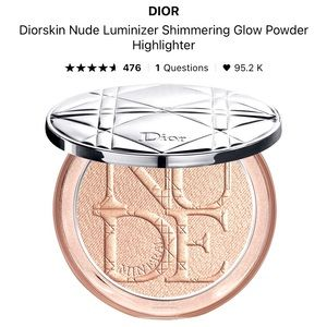 Dior Highlight in 01